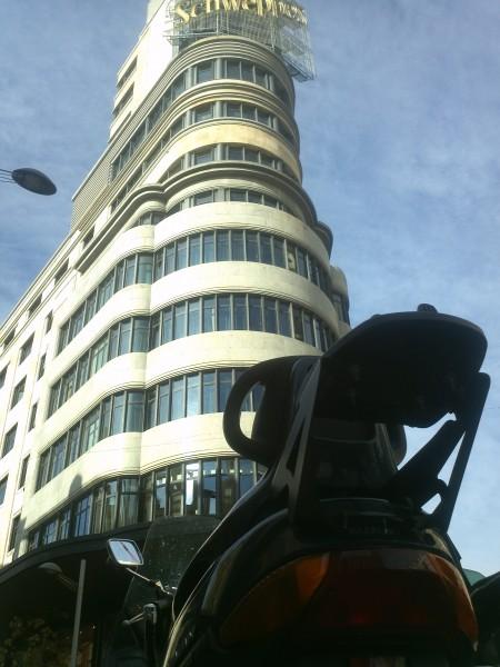 Altair en Madrid 2012